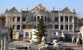 peoples home homes of armenia s richest homes of the rich