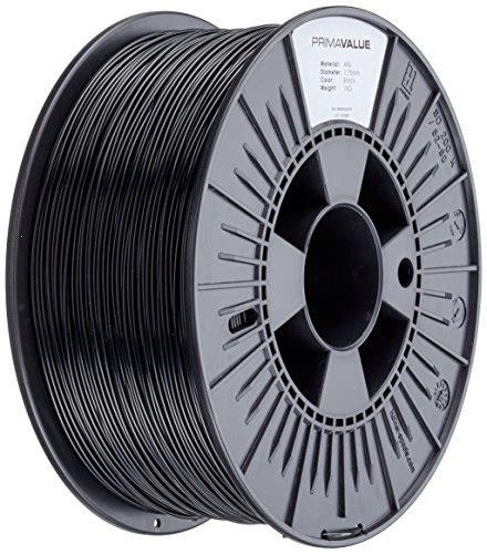 3d drucker für zuhause ᐅprimavalue abs filament f 195 188 r 3d drucker 1 75mm 1 kg