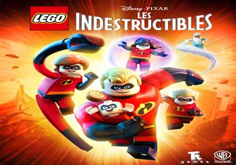 the incredibles 2 film complet francais torrent magnet lego les indestructibles telecharger lego the