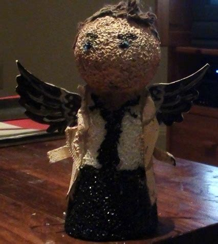 castiel tree topper castiel tree topper by yosafbridge on deviantart