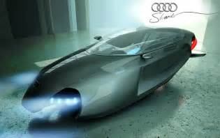 audi shark the flying car of the future 3f