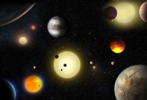 the planets 1 284 new planets kepler mission announces largest collection ever discovered