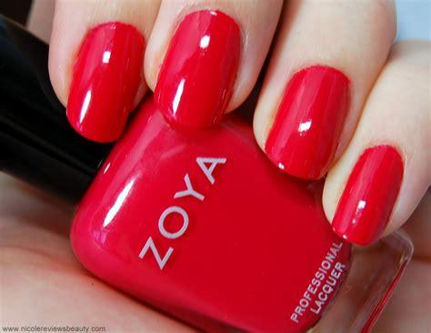 Zoya Nail by Reviews Zoya Nail In Lc Review And