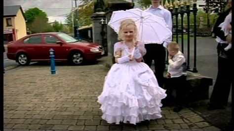 Traveler Dress about travellers communions