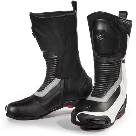 waterproof motorcycle touring boots spyke road runner wp waterproof motorcycle boots touring
