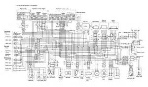 1981 xs650 wiring diagram efcaviation