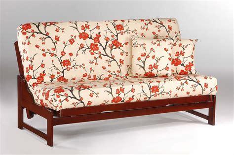 floral sofa bed 20 photos floral sofas sofa ideas