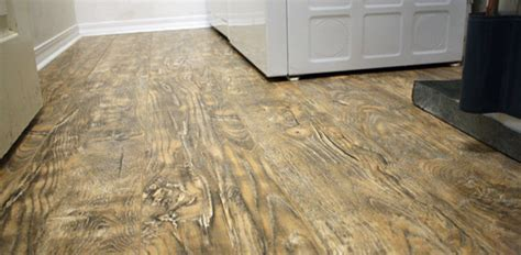 Laundry Room Laminate Flooring Project   Today's Homeowner