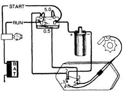 capacitor in battery ignition system capacitor discharge ignition system
