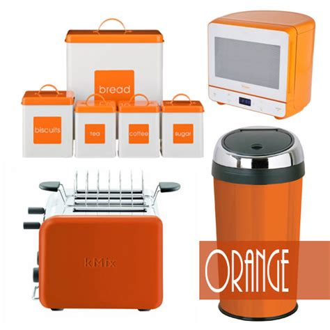 orange kitchen accessories orange kitchen accessories