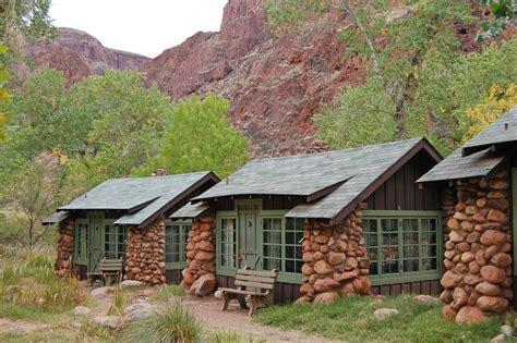 Cabins At The Grand by Grand Phantom Ranch Cabins 0261 Phantom Ranch