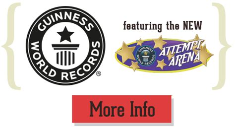 San Antonio Records Guinness World Records Philips Entertainment San