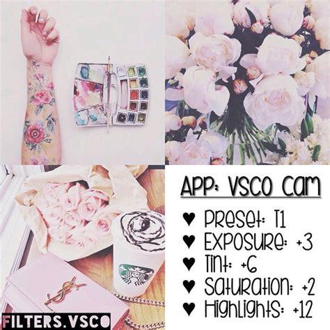 vsco pastel tutorial 50 vsco cam filter settings for better instagram photos