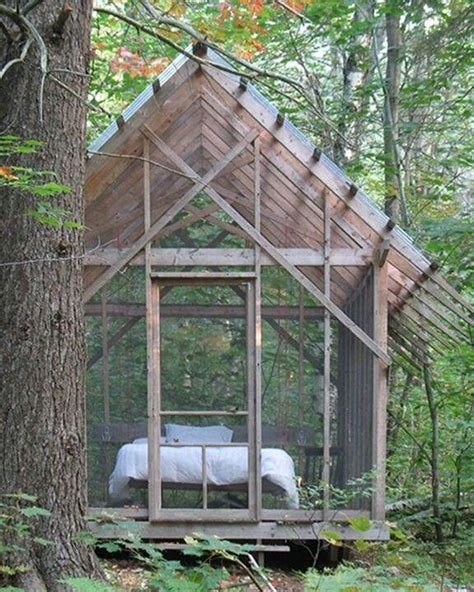 outdoor sleeping rooms outdoor sleeping room hut porches screens and ferns