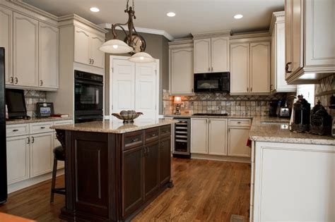 faux kitchen cabinets creative cabinets and faux finishes llc traditional