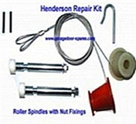 Henderson Garage Door Spares Uk gds uk garage door spares ltd garage door spares garage door parts products uk
