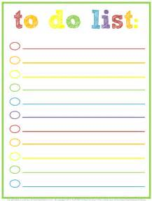 Attractive Printable Wedding Checklist #2: To-do-list-printables-simple-to-do-list-pic1-uzkxFN.jpg