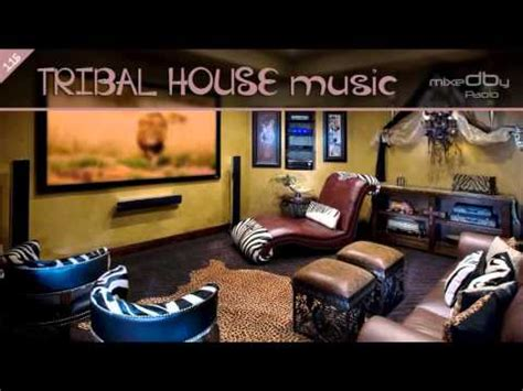 tribal house music download tribal house music 115 mixed by paolo hq youtube
