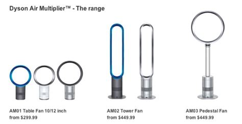 best buy dyson fan dyson air multiplier bladeless am01 table fan 10 inch review