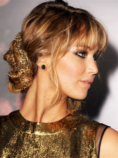 new years hairstyles new year s hairstyles 2013 for stylish
