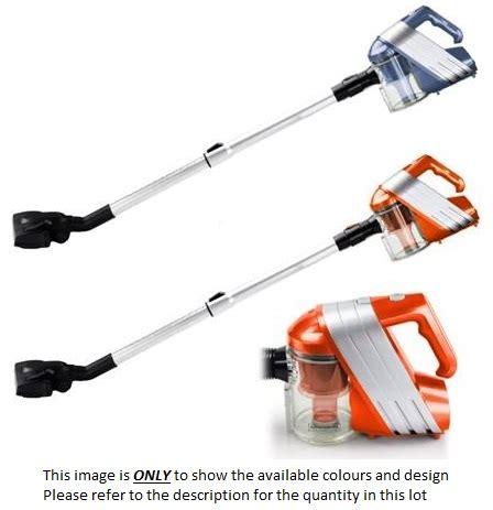 Vacuum Cleaner Sharp 400 Watt v brand new cyclone handheld vacuum cleaner 400 watt energy level a multi surface cleaning