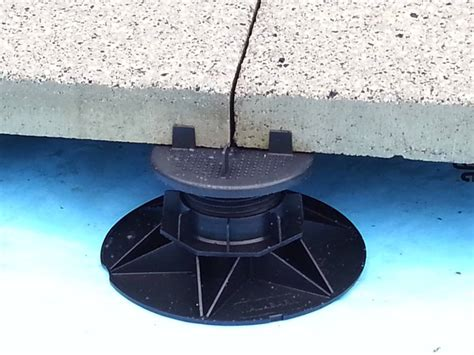 wallbarn asp adjustable paving pedestals netmagmedia