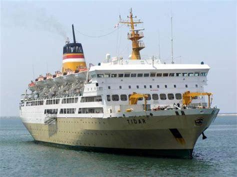 Harga Tiket Kapal Laut Pelni Surabaya ? Makassar Update 2016