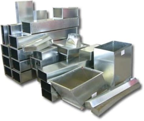 indoor comfort supply image gallery metal duct