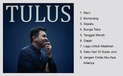 download lagu tulus download lagu tulus self titled ep