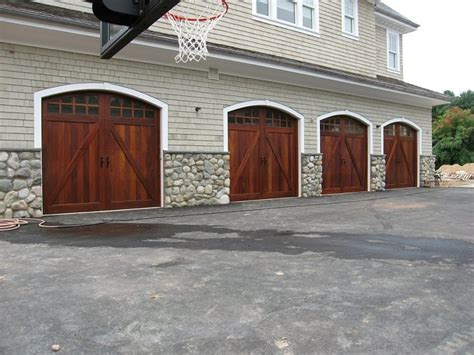 barn style garage door door and design