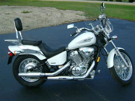 2005 honda shadow 600 honda shadow vlx deluxe 600 motorcycles for sale