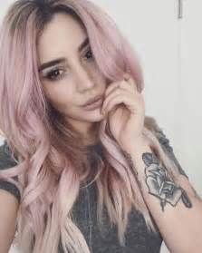 how to get pink color out of hair 78 ideas about pastel pink hair on pale pink