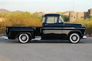 custom 1956 chevy truck bed cool cars 1956