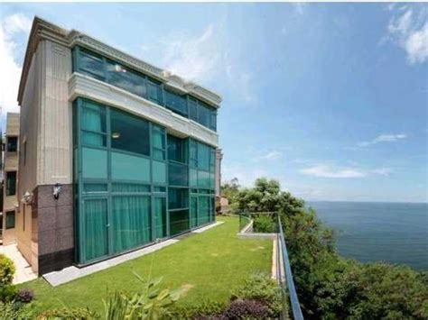 The 15 Most Expensive Homes For Sale In Hong Kong Business Insider