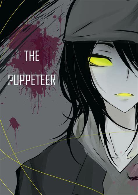 Anime X Reader by Puppeteer X Reader By Kriskitt On Deviantart
