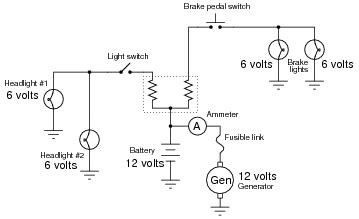 pdf wiring series vs parallel wiring image collections