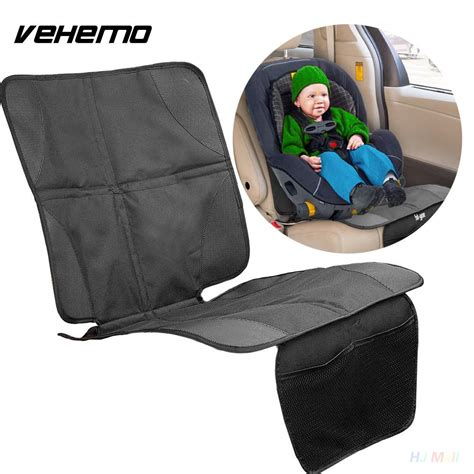child car seat protector covers baby child car seat protector belts saver cover mat easy