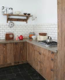 rustic kitchen backsplash tile kitchen subway tiles are back in style 50 inspiring designs