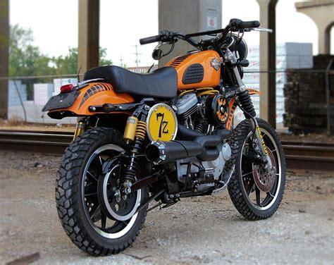 Bmw Motorrad Modelle 1999 by 1999 Harley Davidson Sportster 1200 Scrambler