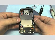 EASY FAST iPhone 3G 3GS Logic Board Repair Video - YouTube Iphone 2g Box