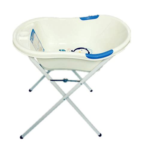 baby bathtub with stand babygogo com sg bath tub w stand