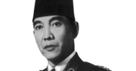 biografi presiden soekarno fathur amrullah