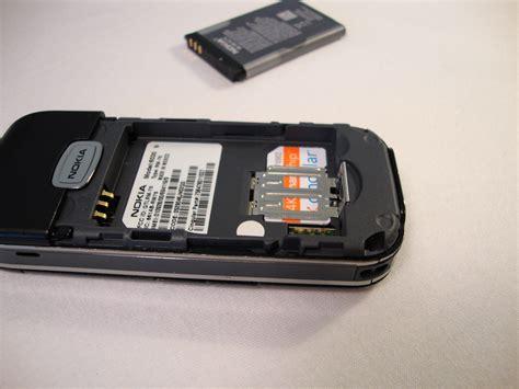 Nokia 6030 Putih Nokia Asli nokia 6030 sim card replacement ifixit