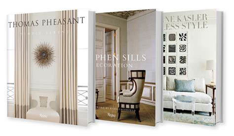 interior decorating books win rizzoli s fall 2013 interior design collection
