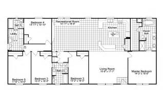 wide manufactured home plans view the benbrook 5 extra wide floor plan for a 2584 sq ft