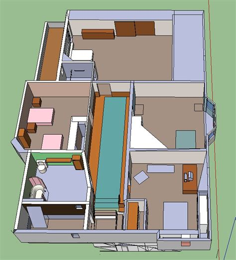 full house layout sitcom house layout house and home design