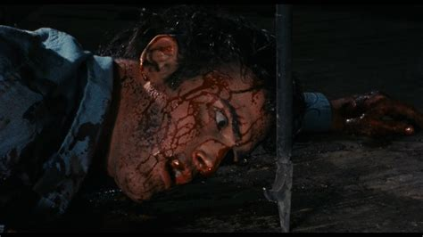 film evil dead 1981 creatures of light and darkness halloween holocaust the