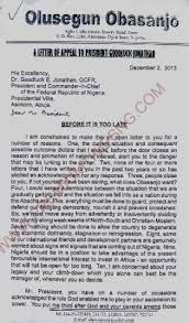 Letter Of Credit Nigeria The Economist Nigeria S President Loveless Letters Newswirengr