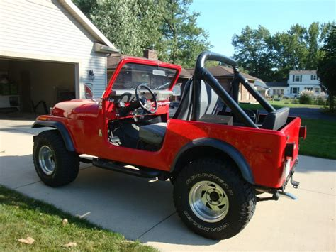 jeep chevrolet 2015 1976 jeep cj7 350 chevy for sale