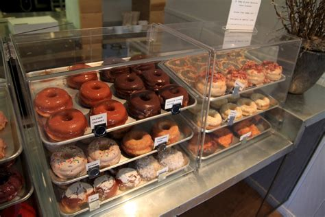 fonuts baked donuts  los angeles california